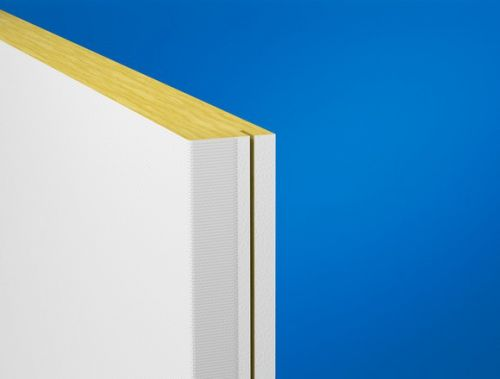 Akusto™ Wall C /Texona 2700x600x40 Sea salt