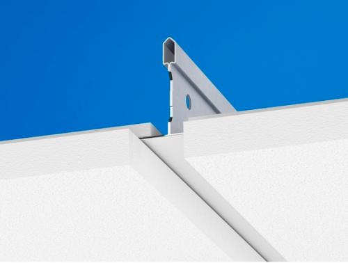 Focus Lp Technical Tile 600x600x20
