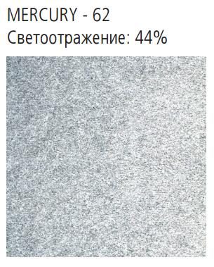 PRECIOUS TONES 2400x600x40 кромка A24 цвет Mercury