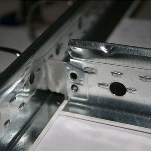 Prelude 24 TLX Peakform рейка поперечная 1800 x 38 мм