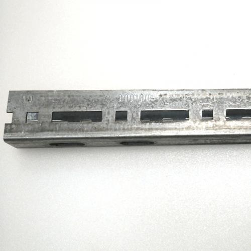 U-профиль 3750 мм (в коробке 37,5 пог.м)