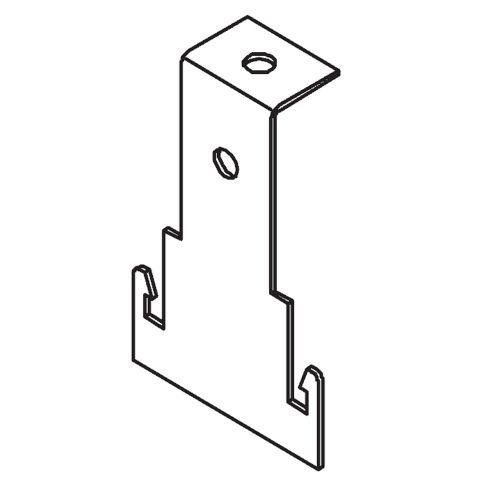 Соединительный элемент для стержневого подвеса 50 мм
