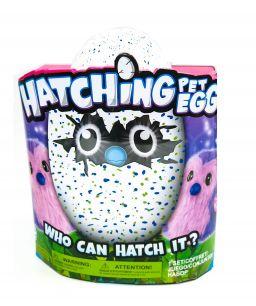 Интерактивная игрушка яйцо Хетчималс - Hatchimals