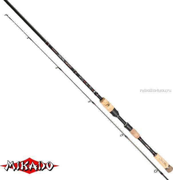 Спиннинг Mikado Sakana Hanta Light Spin 210 см / тест 5-20  гр