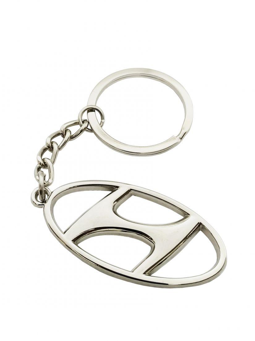 Брелок Auto Logo Hyundai