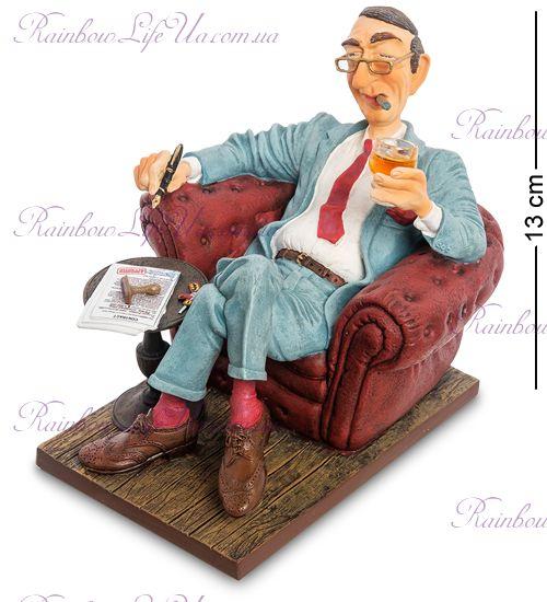 "Статуэтка Биг Босс 84016 ""The Big Boss. Forchino"""
