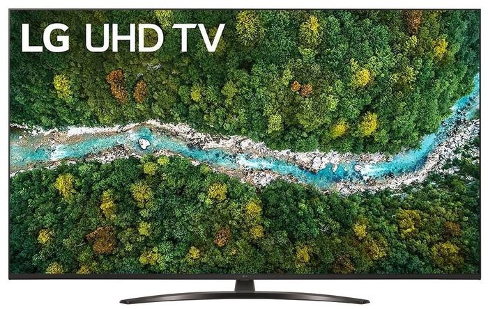 "Телевизор LG 50UP78006LC 50"" (2021)"