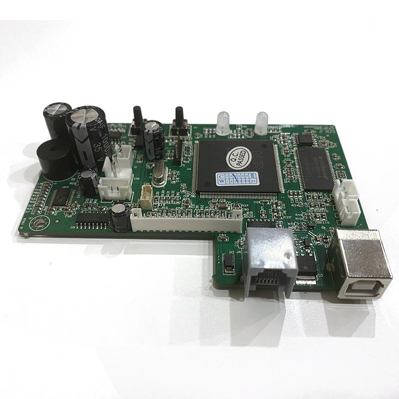 Материнская плата для принтера XP-360B USB original