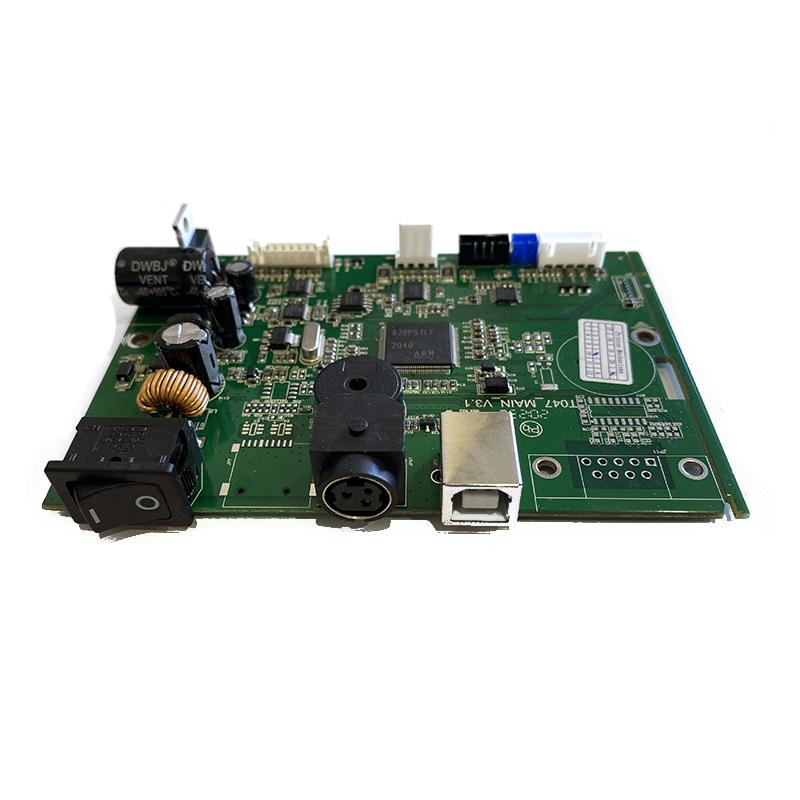 Материнская плата для принтера XP-460B v3.1  USB original