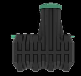 Септик Термит Трансформер 2PR