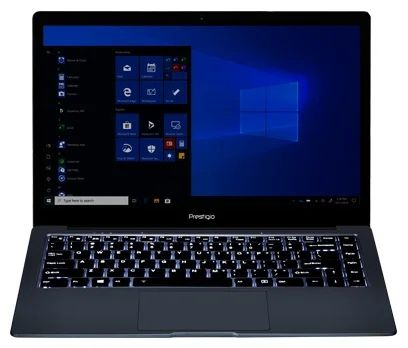 Ноутбук Prestigio SmartBook 133 C4 Тёмно-серый (PSB133C04CGP_DG_CIS)