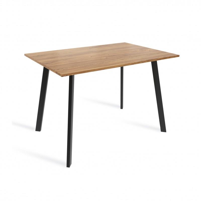 СЛИМ 2 стол не раздвижной ЛИСТВИНГ