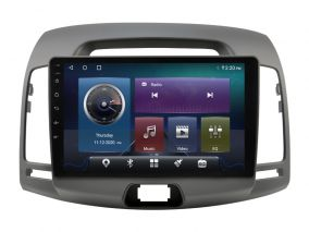 Witson Hyundai Elantra 2006-2011 (W2-DTF9281)