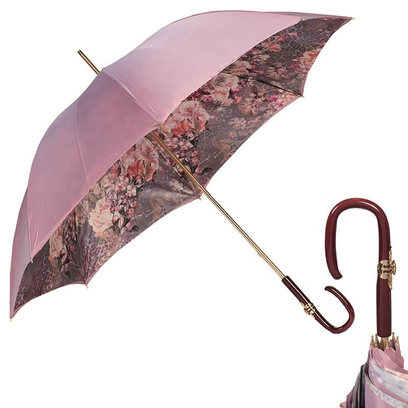 Зонт-трость Pasotti Giante Jungle Plastica Fiore