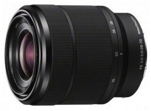 Sony 28-70mm f/3.5-5.6 OSS (SEL-2870)