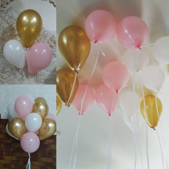 15 МИКРО шариков (10 см)