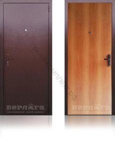 Сейф-дверь ЭК-2
