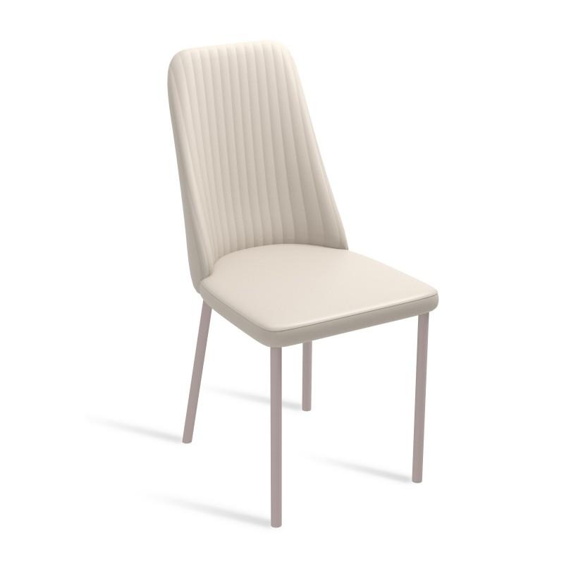 ЛОТУС стул из экокожи цвета в ассортименте,ЛИСТВИНГ