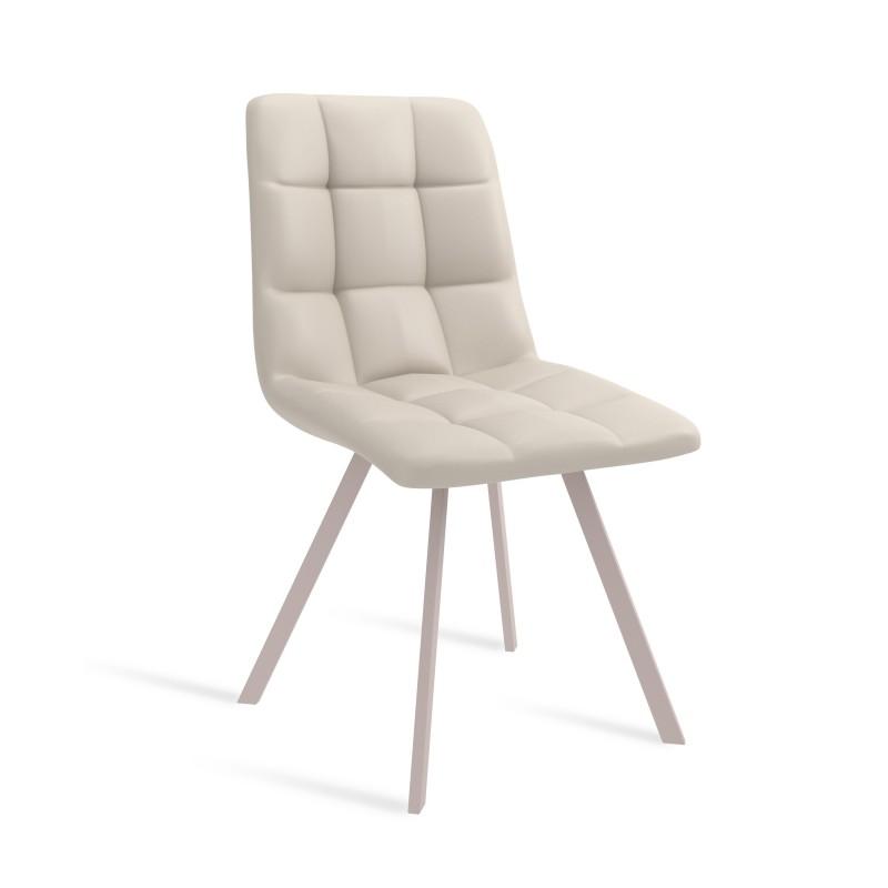 ФИН стул из экокожи цвета в ассортименте ,ЛИСТВИНГ