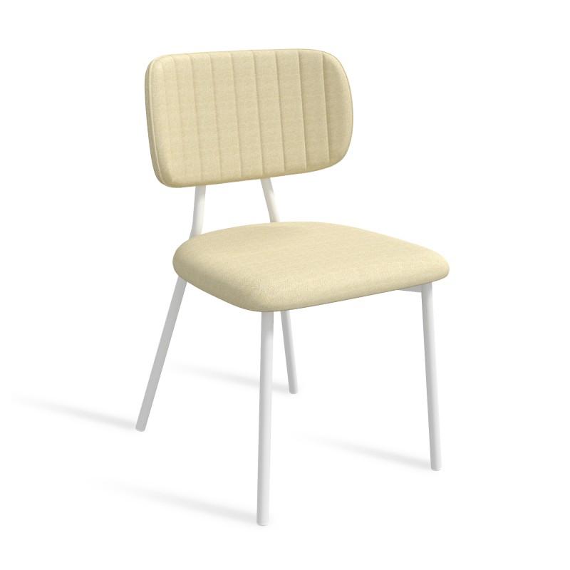ХЕНДИ стул из ткани цвета в ассортименте,ЛИСТВИНГ