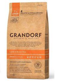 ГРАНДОРФ ягнёнок с рисом для юниоров (GRANDORF Lamb&Rice Junior)