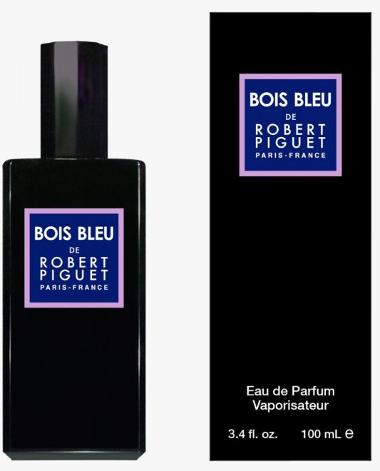 Robert Piguet  Bois BLEU