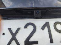 Камера заднего вида Opel Astra J Universal