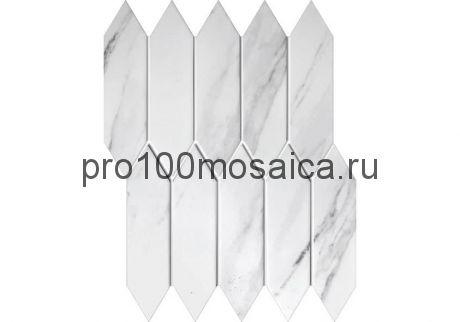 ROYAL СARRARA Мозаика  серия PORCELAIN, размер, мм: 257.5*313*6 (ORRO Mosaic)