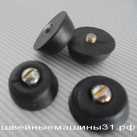 Резиновые амортизаторы между поддоном и корпусом GN (могут использоваться, как ножки)   цена 300 руб.