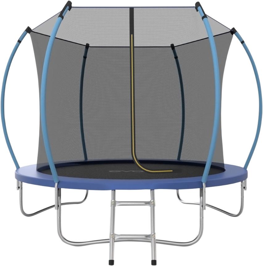 Батут EVO Jump Internal 8 FT (Blue)