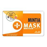 Освежающее драже Asahi Mintia Citrus Mask
