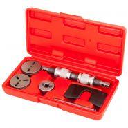 AV-923007 Набор для сведения тормозных цилиндров 7 предметов AV Steel