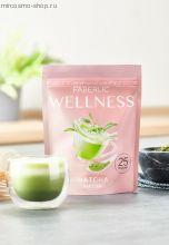 Зеленый чай матча Wellness