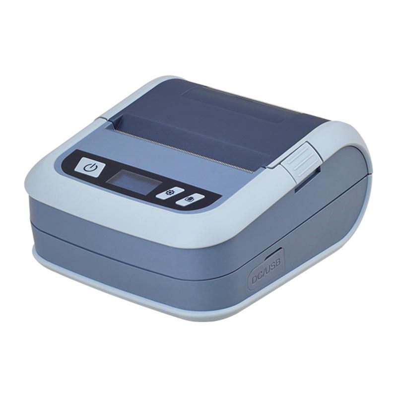 Мобильный принтер этикеток и чеков Xprinter XP-P3302B (USB+Bluetooth)