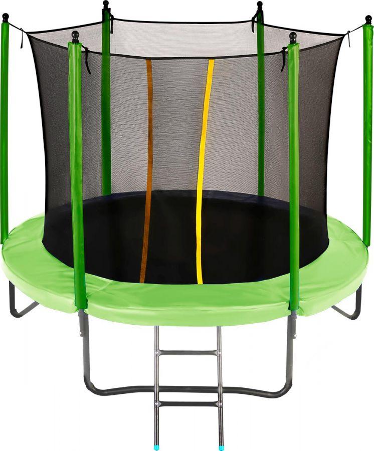 Батут Jumpy Comfort 10 FT Green