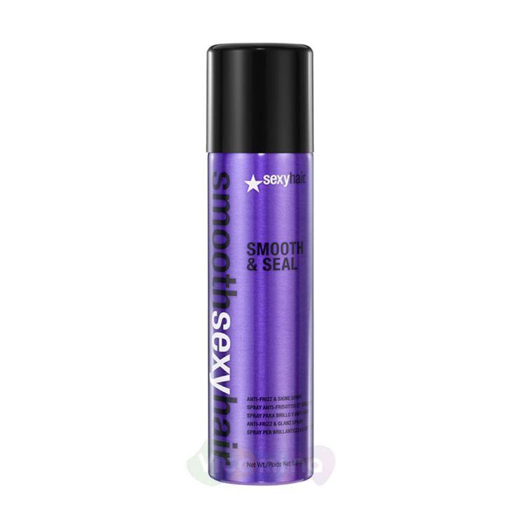 SEXY HAIR Спрей разглаживающий SMOOTH & SEAL, 225мл