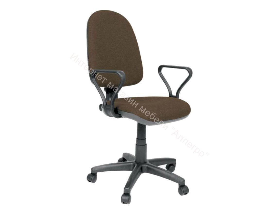 Кресло Престиж Самба В-28, коричневый