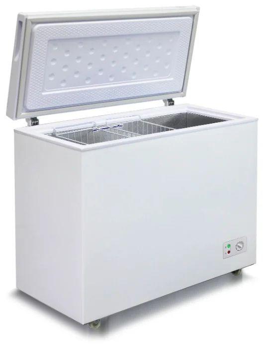 Морозильный ларь Бирюса 285КХ Белый