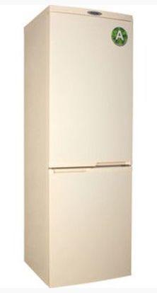 Холодильник DON R 290 BE Бежевый мрамор