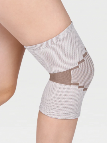 Ttoman KS-E. Эластичный бандаж на коленный сустав
