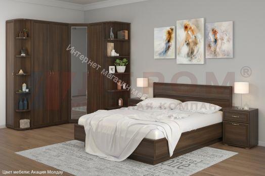 Спальня Карина - композиция 8