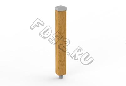 Столбик для ограждения180.01