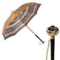 Зонт-трость Pasotti Sand Tela Globe