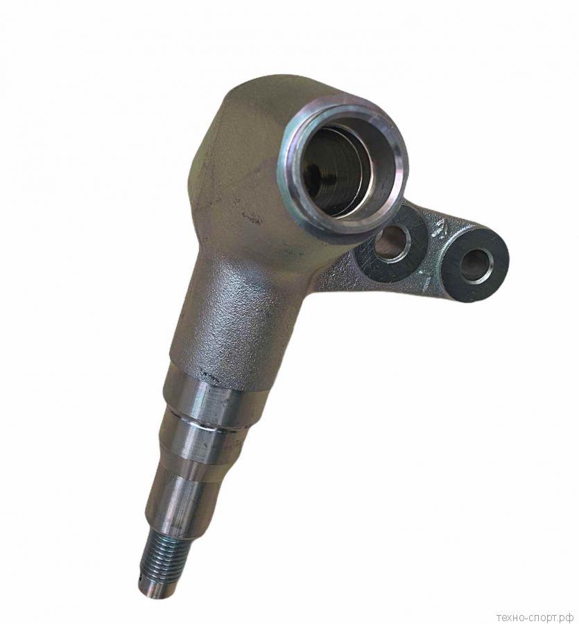 Кулак поворотный для Гольфкара Yamaha, арт. JU0-F3511-10