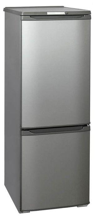 Холодильник Бирюса M118 Металлик