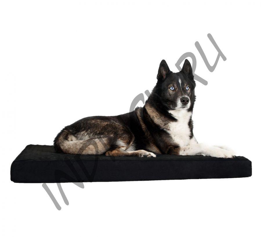Ортопедический матрас с эффектом памяти Back on Track Memory Foam для собак и кошек