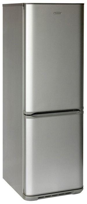 Холодильник Бирюса M633 Металлик