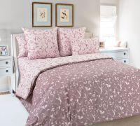 «Габриэль 1» (Зима-Лето) постельное белье Перкаль 2-х спальный с евро