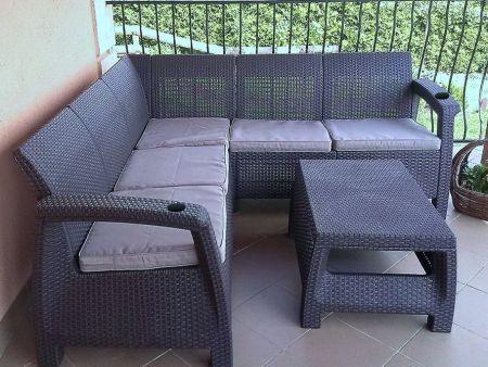 Угловой диван TWEET Corner Set (Россия)
