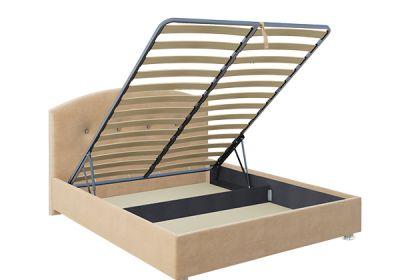 Кровать Sontelle Венса с ПМ